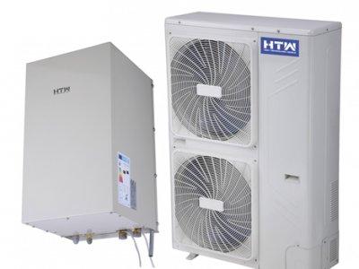Oro kondicionieriai  šilumos siurbliai - montavimas prekyba